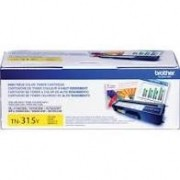 Cartucho de Toner Brother TN315Y Yellow