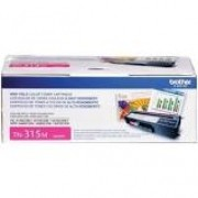 Cartucho de Toner Brother TN-315M  Magenta