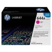 Cartucho de Toner LaserJet HP  Original 644A Magenta Q6463AC