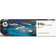 Cartucho HP 974X amarelo L0S05AL_5S HP CX 1 UN