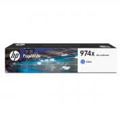 Cartucho HP 974X ciano L0R99AL HP PT 1 UN