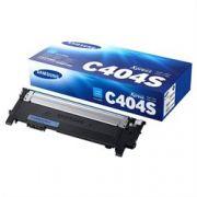 Cartucho toner p/Samsung ciano CLT-C404S 4HZ06A