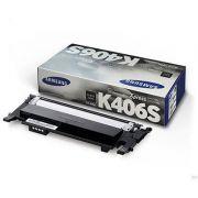 Cartucho toner Samsung preto CLT-K406S 4HY99A