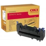 Fusor 110V Okidata C610/C711/ES6405 - 60K - 44289101