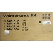 Kit Manutenção Kyocera MK710 - FS9130DN - FS9530DN