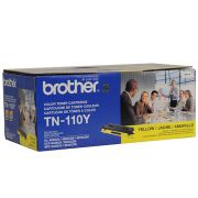 Toner Brother Amarelo 1,5K - TN-110Y