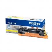 TONER BROTHER TN-217 AMARELO DCPL 3551 P/ 2.300 PÁGS