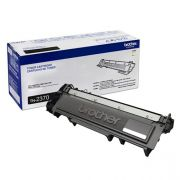 Toner Brother TN-2370 Original - 2.6K - Preto
