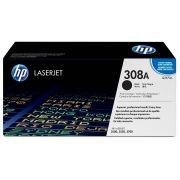 Toner HP LaserJet Original 308A Preto Q2670A