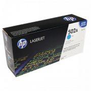 Toner LaserJet ciano HP 502A Original (Q6471A)