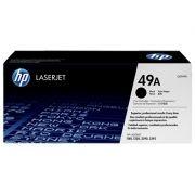 Toner LaserJet Preto HP 49A Original (Q5949A)