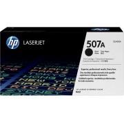 Toner LaserJet preto HP 507A Original (CE400A)