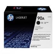 Toner LaserJet preto HP 90A Original (CE390A)