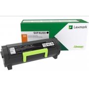 Toner Lexmark 50FBU00 - Preto (20K)