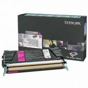 Toner Lexmark C5220MS - Magenta