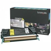 Toner Lexmark C534 Amarelo - C5340YX