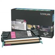 Toner Lexmark C534 Magenta - C5340MX