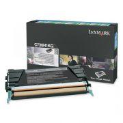 Toner Lexmark C736/X736 Preto - C736H1KG