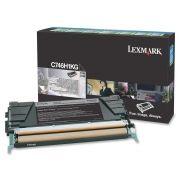 Toner Lexmark C748 Preto - C746H1KG