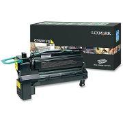 Toner Lexmark C792 Amarelo - C792X1YG