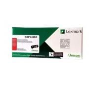 Toner Lexmark Preto  50FBH00 ( 5 K )