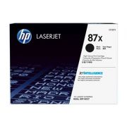 Toner original HP Laserjet 87X Preto - CF287X|XZ