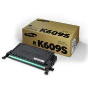 Toner Samsung CLT-K609S Preto