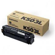 Toner Samsung CLT-K503L Preto