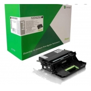Unidade de Imagem Lexmark  58D0Z00 Preto 150.000PG