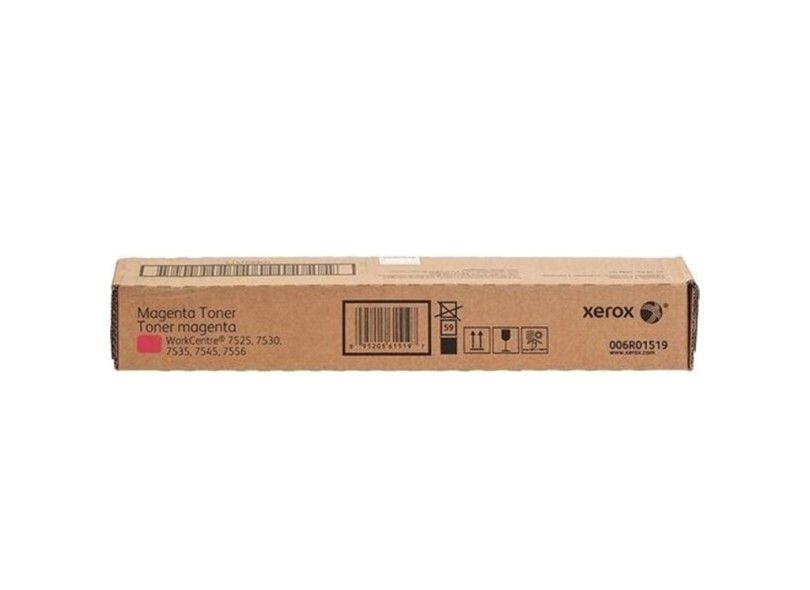 Toner Xerox WorkCentre 7535/7556/7830/7835/7970 - Magenta - 006R01519 - 15K