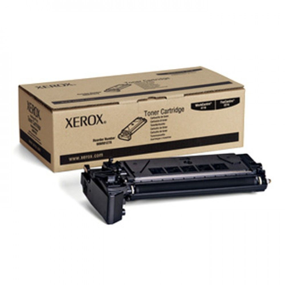 Cartucho Toner Preto XEROX WC 5325/5330/5335 - 006R01160 - 30K