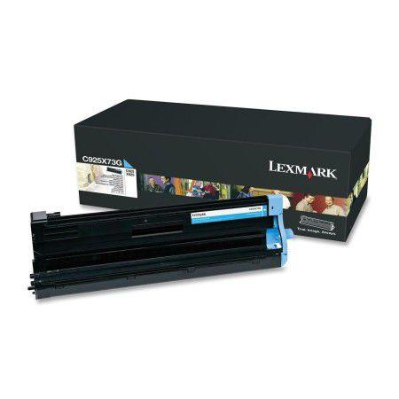 Unidade de Imagem Lexmark  C925X73G Ciano