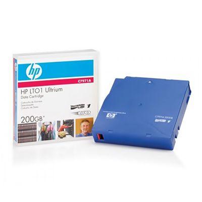 Fita HP LTO-Ultrium 200GB C7971A