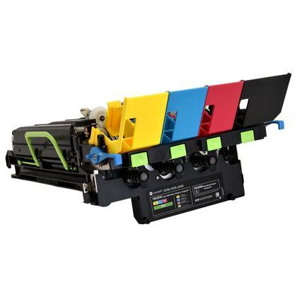 Kit de criação de imagens colorido (CMY) Lexmark CS720, CS725, CX725 - 150K - 74C0ZV0
