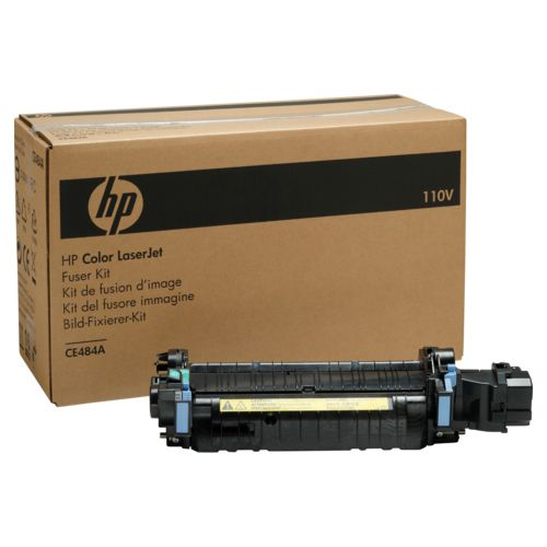 Kit de fusor HP Color LaserJet CE484A 110 V (CE484A)