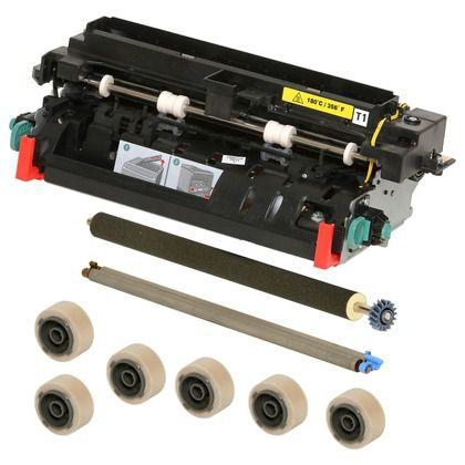 Kit Manutenção Lexmark T650/T652/T654/X652/X656 - 40X4724