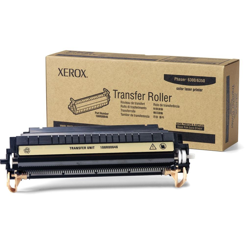 Rolo de Transferência Xerox Phaser  108R00646 - 35K