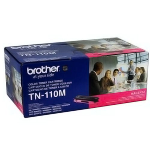 Toner Brother Magenta 1,5K - TN-110M