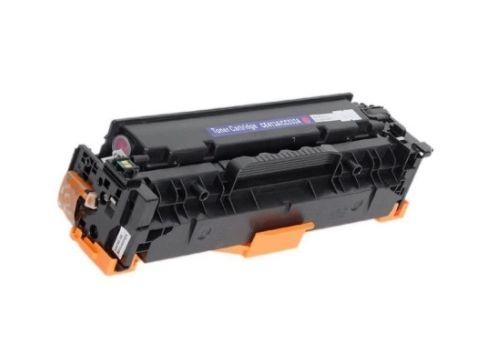 Toner Green Compativel Novo  (410X) CF413X Magenta