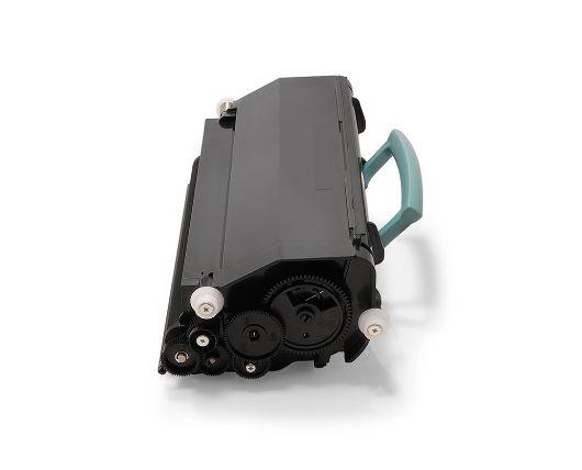 Toner Green Compativel Novo  E460H11B -  E460DN