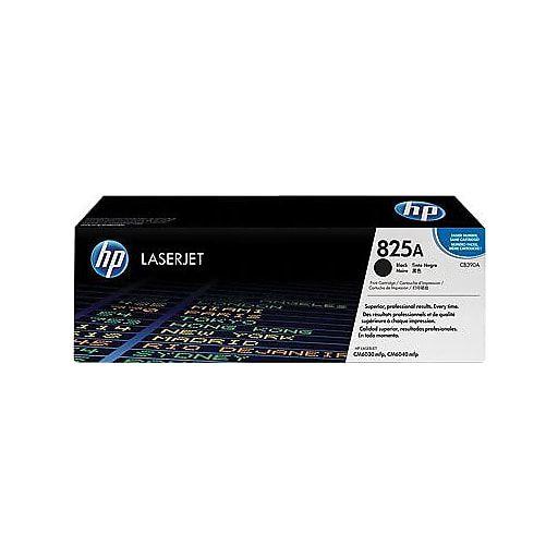 Toner HP  Original CB390A HP 825A