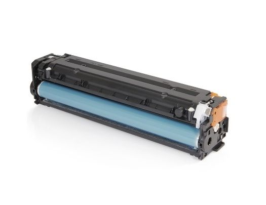Toner Green Compativel Novo  CB541A Ciano