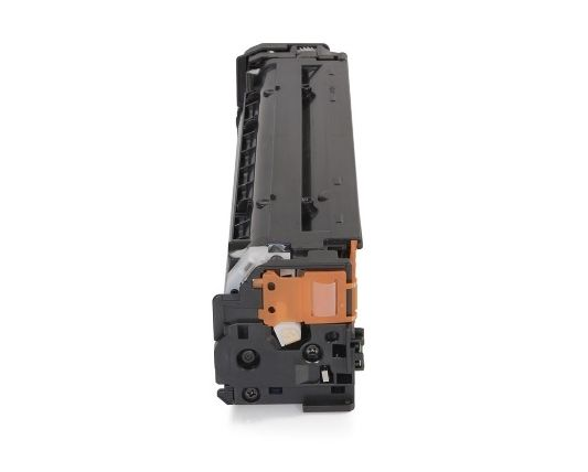 Toner Green Compativel 100% Novo CE320A Preto