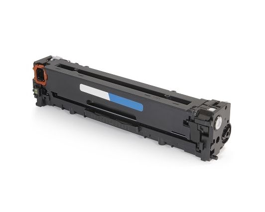 Toner Green Compativel 100% Novo CE321A Ciano