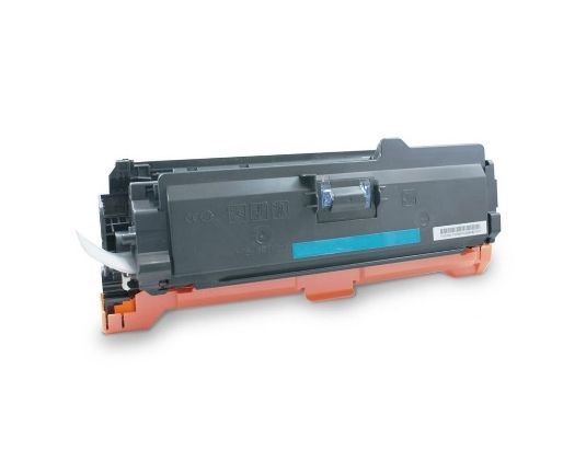 Toner Green Compativel Novo CE401A Ciano