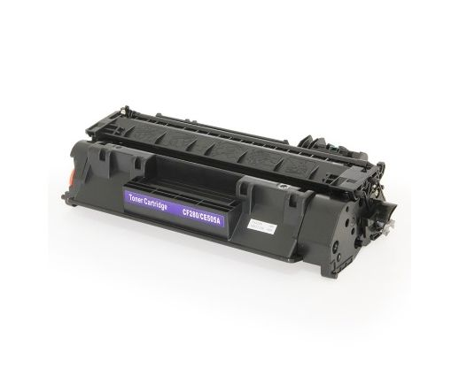 Toner Green Compativel 100% Novo CE505A/CF280A