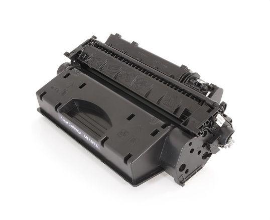 Toner Green Compativel 100% Novo CE505X/CF280X