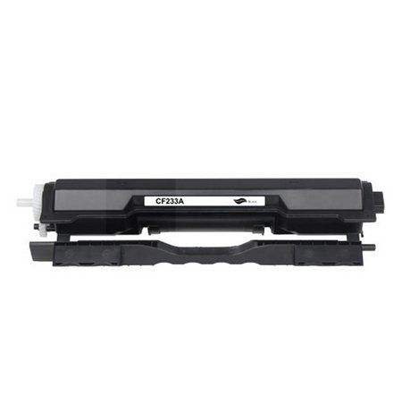 Toner Green Compativel Novo CF233A -