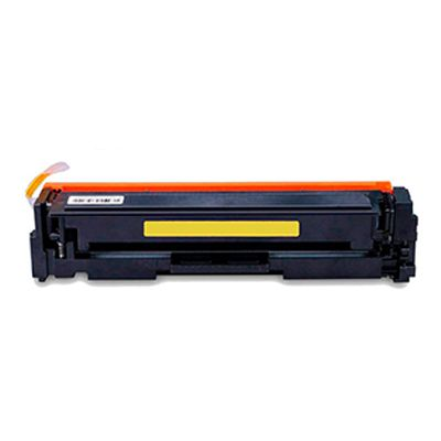 Toner Green Compativel 100% Novo CF502A Yellow