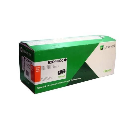 Toner Lexmark 52DBH00 - Preto (25K)